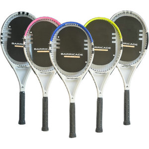 CARBON ALUNINUM TENNIS RACKET