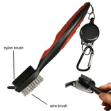 Golf Club Cleaning Brush