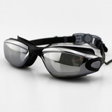 Waterproof & anti-fog swim glasses