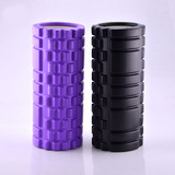 YOGA RUBBER COLUMN FOAM ROLLER EVA