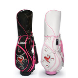 WOMEN  GOLF CLUB BAG