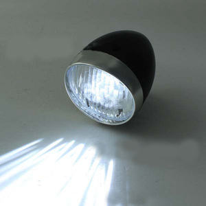 3 LED BICYCLE FRONT LIGHT