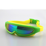 WATERPROOF ANTI FOG SWIMMING GLASSES