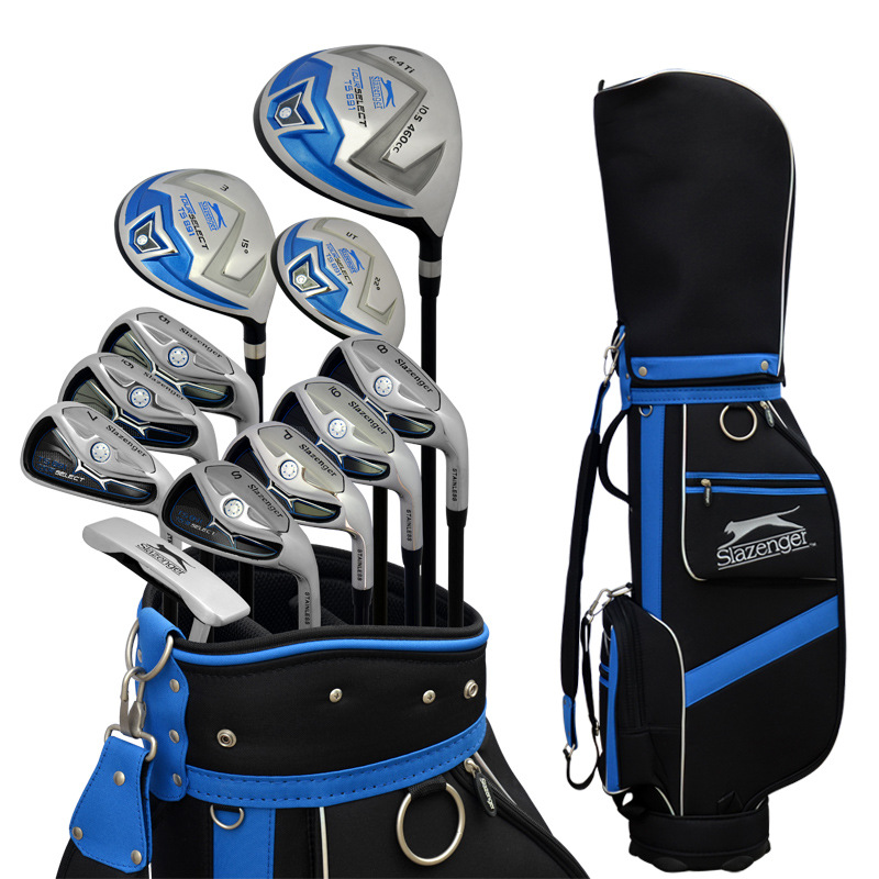 11PCS GOLF CLUB SET
