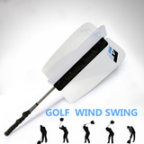 GOLF WIND SWING