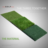MULTI-FUNCTIONAL GOLF MAT