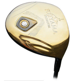 TITANIUM GOLF DRIVER HEAD OEM