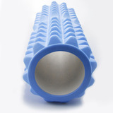 YOGA RUBBER COLUMN FOAM MASSAGE ROLLER EVA